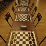 Юные шахматисты Югры встретились на окружном турнире