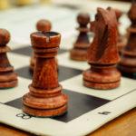 Хантымансийские школьники стали победителями окружного шахматного турнира