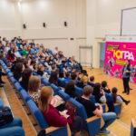 В Ханты-Мансийске стартовал окружной форум «Югра – Территория возможностей»
