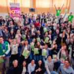 В Ханты-Мансийске завершился региональный молодежный форум «Югра – территория возможностей»