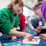 Стартовала регистрация на молодежный форум «Югра – территория возможностей»