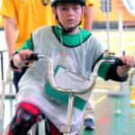 ПДД, ОБЖ и первая помощь: в столице Югры пройдут соревнования «Безопасное колесо»