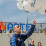 Космические приключения поджидают югорских школьников в Артеке