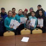 В Югре прошел семинар по безопасности при проведении мероприятий в природной среде