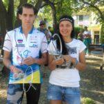 Югорские спортсмены участвуют во Всероссийских соревнованиях по радиопеленгации