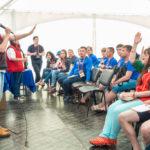 Молодежь Югры приглашают на Дальний Восток