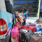 Юные югорчане проведут летние каникулы в «Артеке»