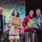 #СемьяХМАО привезла награды с Российской студенческой весны 2018