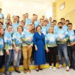 Югорская делегация отправилась на форум «УТРО – 2018»