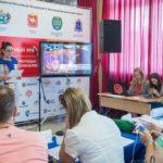 В Югре стартует образовательная площадка для участников «Утро-2018»