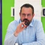 Всеволод Кольцов принял участие в закрытии окружного семинара по молодежной политике