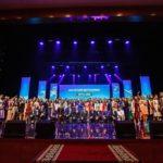 В Ханты-Мансийске состоялся Бал лучших выпускников Югры