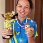 Югорская команда успешно выступила на Всероссийских соревнованиях по спортивной радиопеленгации