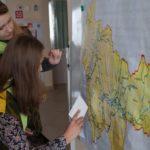 В Югре завершился ежегодный экологический марафон «Моя Югра – моя планета»