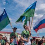 Молодежное «Утро» началось на Урале