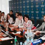 В округе стартует муниципальный этап Проекта «Молодежная лига управленцев Югры»