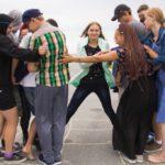 В Нефтеюганске проходит добровольческая смена для молодых югорчан