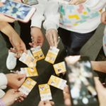 Югорчане приняли участие в молодежном форуме «Территория смыслов на Клязьме»
