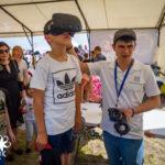 Кванториум Ханты-Мансийска принял участие в «ПикникХМ»