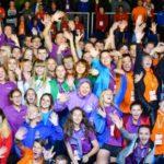 Югорчанка принимает участие в форуме «Волга»