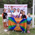 Югорские спортсмены приняли участие в соревнованиях по радиоспорту во Владимирской области