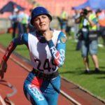 Югорчанка установила мировой рекорд