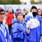 Парад российского студенчества пройдет в Сургуте