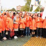 В Югре прошел Парад студенчества