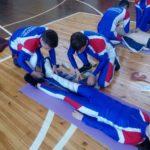 В Югре пройдут окружные соревнования «Школа безопасности»