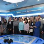 Международный молодежный конкурс соберет участников со всей России