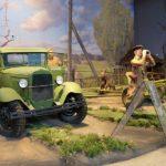 В Югре проходит конкурс общественных музеев и комнат боевой славы