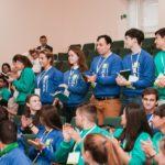 В городах Югры прошли муниципальные этапы проекта «Лига управленцев»