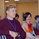 В Сургуте проходит окружной молодежный форум-фестиваль