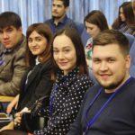 В Нижневартовске проходит окружной молодежный форум-фестиваль