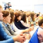 В столице Югры прошел первый этап окружного молодёжного форум-фестиваля