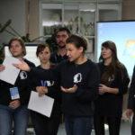 Продолжается прием заявок на международный конкурс среди организаций