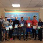 В Югре прошел семинар по военно-прикладной подготовке