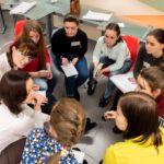 В Югре будет сформирована тренерская команда в сфере молодежной политики