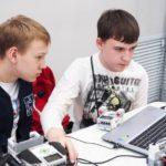 Кванториум Ханты-Мансийска набирает учащихся в нано- и геоквантум