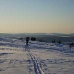 В Югре завершился семинар по молодежному туризму