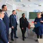 «Кванториум» столицы Югры посетила Посол Южно-Африканской Республики