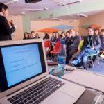 В столице Югры пройдет Всероссийский конкурс среди лучших работников молодежной сферы