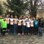 Югорские спортсмены – на пьедесталах Всероссийских соревнований по радиоспорту