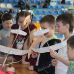 В Урае завершились соревнования по авиамоделизму