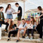 У молодежи Югры есть шанс принять участие в крупнейшем творческом форуме страны «Таврида 5.0» в Крыму