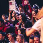 Более 100 студентов представят Югру на Российской студенческой весне в Перми