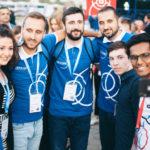 У молодежи Югры есть шанс попасть на международный форум «Евразия Global»