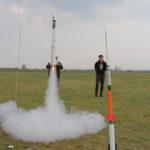 Югорские спортсмены приняли участие в соревнованиях по авиамоделизму в Нальчике