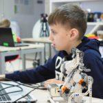 Школьникам Ханты-Мансийска расскажут о современных изобретениях