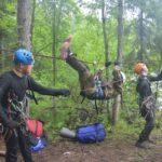 Команды Югры едет на межрегиональные соревнования «Школа безопасности» и в полевой лагерь «Юный спасатель»